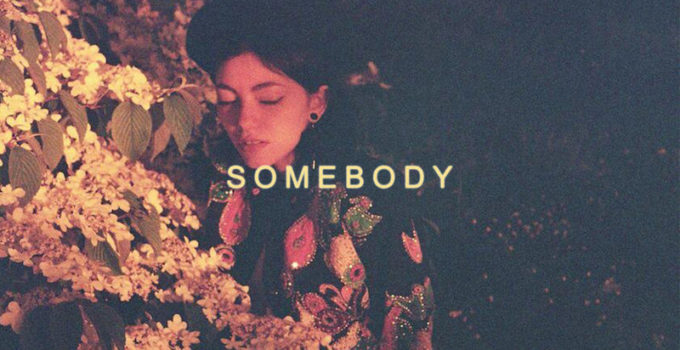 Somebody - Single by The Shakes Cover Art